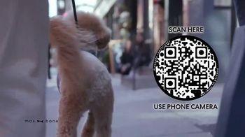 Max-Bone TV Spot, 'QR Code: Luxury Brand for Pets' - Thumbnail 7