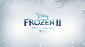 Google Home Mini TV Spot, 'Frozen 2: Like a Snowball: $25' - Thumbnail 5