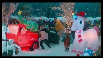 Big Lots Big Black Friday Sale TV Spot, 'Ho-Ho-Whoa: Outdoor Lighted Decor' - Thumbnail 6