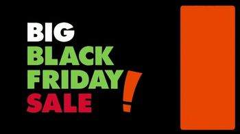 Big Lots Big Black Friday Sale TV Spot, 'Ho-Ho-Whoa: Outdoor Lighted Decor'