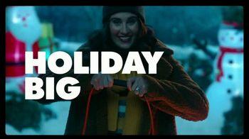 Big Lots Big Black Friday Sale TV Spot, 'Ho-Ho-Whoa: Outdoor Lighted Decor' - Thumbnail 4