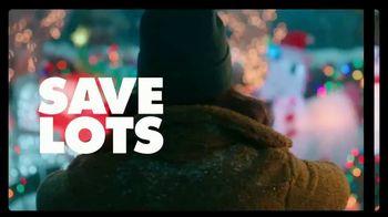 Big Lots Big Black Friday Sale TV Spot, 'Ho-Ho-Whoa: Outdoor Lighted Decor' - Thumbnail 5