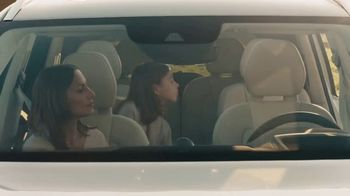 Volvo Sweden's Greetings Sales Event TV Spot, 'A Dog's Journey' [T2]