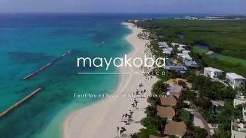 Mayakoba TV Spot, 'Discover' - Thumbnail 8