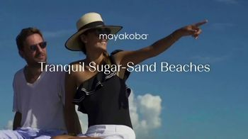 Mayakoba TV Spot, 'Discover' - Thumbnail 3