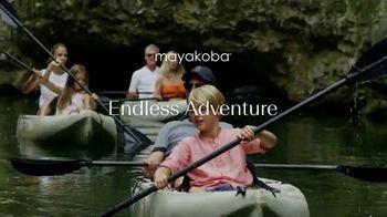 Mayakoba TV Spot, 'Discover' - Thumbnail 5