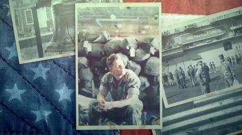 Cushman & Wakefield TV Spot, 'Veterans' - Thumbnail 6