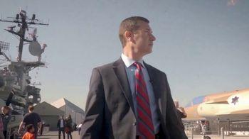 Cushman & Wakefield TV Spot, 'Veterans' - Thumbnail 8