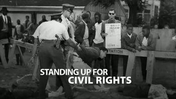 Bernie 2020 TV Spot, 'Fights For Us' - Thumbnail 4