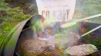 Cowboy Charcoal TV Spot, 'The Best Barbecue' - Thumbnail 6