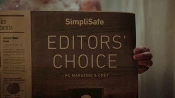 SimpliSafe TV Spot, 'Expert's Top Choice' - Thumbnail 8