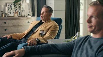 Lowe's Black Friday Deals TV Spot, 'Tool Set: Rod Pod' Featuring Kurt Warner - Thumbnail 1