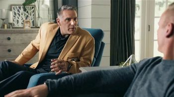 Lowe's Black Friday Deals TV Spot, 'Tool Set: Rod Pod' Featuring Kurt Warner - Thumbnail 2
