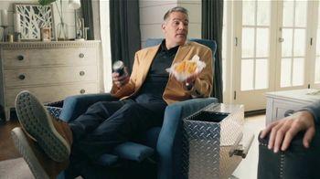 Lowe's Black Friday Deals TV Spot, 'Tool Set: Rod Pod' Featuring Kurt Warner - Thumbnail 6