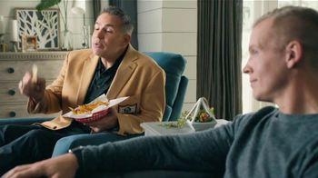 Lowe's Black Friday Deals TV Spot, 'Tool Set: Rod Pod' Featuring Kurt Warner - Thumbnail 7