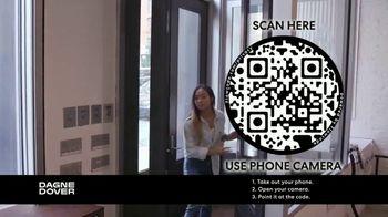 Dagne Dover TV Spot, 'QR Code'