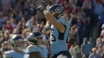 NFL TV Spot, 'This Is Spinnin'' - Thumbnail 9