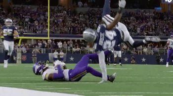 NFL TV Spot, 'This Is Spinnin'' - Thumbnail 6