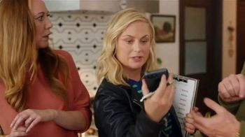 XFINITY TV Spot, 'Family Heirloom: $39.99' Featuring Amy Poehler - Thumbnail 2