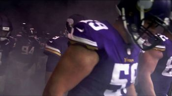 Sleep Number Ultimate Sleep Number Event TV Spot, 'This Is Not a Bed' Featuring Kirk Cousins - Thumbnail 1