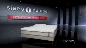 Sleep Number Ultimate Sleep Number Event TV Spot, 'This Is Not a Bed' Featuring Kirk Cousins - Thumbnail 3
