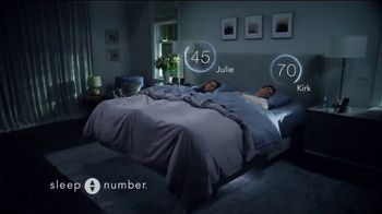 Sleep Number Ultimate Sleep Number Event TV Spot, 'This Is Not a Bed' Featuring Kirk Cousins - Thumbnail 4