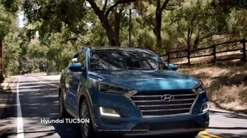 Hyundai TV Spot, 'Size of Adventure' [T2] - Thumbnail 2