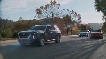 Hyundai TV Spot, 'Size of Adventure' [T2] - Thumbnail 4