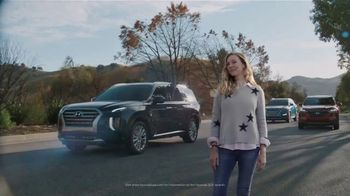 Hyundai TV Spot, 'Size of Adventure' [T2] - Thumbnail 5