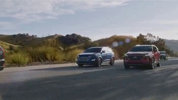 Hyundai TV Spot, 'Size of Adventure' [T2] - Thumbnail 6