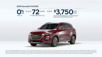 Hyundai TV Spot, 'Size of Adventure' [T2] - Thumbnail 8
