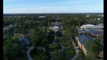 Coastal Carolina University TV Spot, 'We Believe' - Thumbnail 3