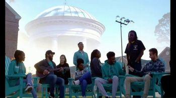Coastal Carolina University TV Spot, 'We Believe' - Thumbnail 7