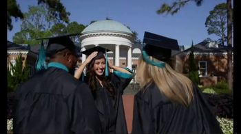 Coastal Carolina University TV Spot, 'We Believe' - Thumbnail 8