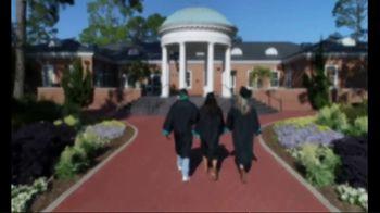 Coastal Carolina University TV Spot, 'We Believe' - Thumbnail 9