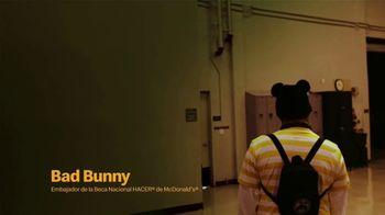 Ronald McDonald House Charities HACER TV Spot, 'Gracias' con Bad Bunny [Spanish] - Thumbnail 1