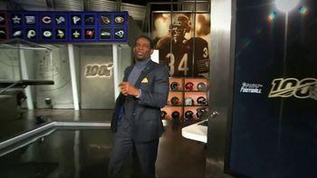 NFL Play Football TV Spot, 'Next 100' - Thumbnail 4