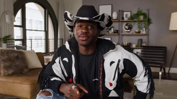 Nintendo Switch TV Spot, 'Just Dance 2020: XFINITY Customers' Ft. Lil Nas X, Song by Panic! At the Disco