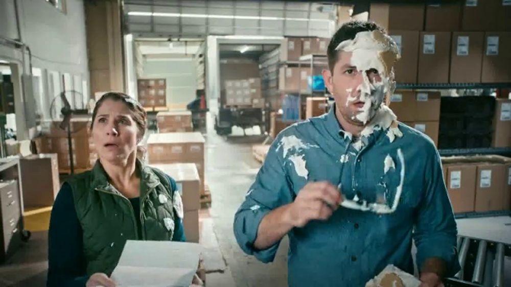 Pie Insurance TV Commercial, 'Ah-ha Moment'