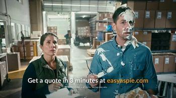 Pie Insurance TV Spot, 'Ah-ha Moment' - Thumbnail 7