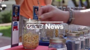 VICE News Podcast TV Spot, 'Uncommitted'