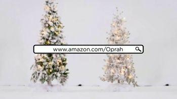 Amazon TV Spot, '2019 Oprah's Favorite Things' - Thumbnail 5