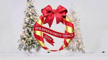 Amazon TV Spot, '2019 Oprah's Favorite Things' - Thumbnail 1