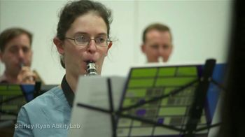 BTN LiveBIG TV Spot, 'At Northwestern, a Medical Community Comes Together to Make Music' - Thumbnail 2