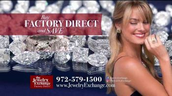 Jewelry Exchange TV Spot, 'Timeless Gift: Rings and Earrings' - Thumbnail 10