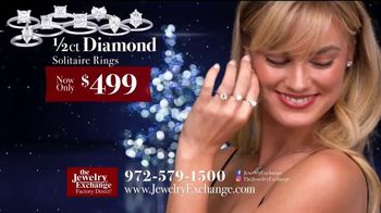 Jewelry Exchange TV Spot, 'Timeless Gift: Rings and Earrings' - Thumbnail 2