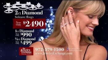 Jewelry Exchange TV Spot, 'Timeless Gift: Rings and Earrings'