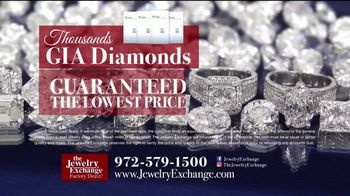 Jewelry Exchange TV Spot, 'Timeless Gift: Rings and Earrings' - Thumbnail 4
