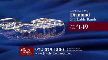 Jewelry Exchange TV Spot, 'Timeless Gift: Rings and Earrings' - Thumbnail 5