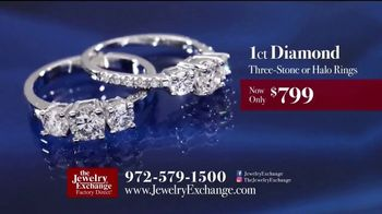 Jewelry Exchange TV Spot, 'Timeless Gift: Rings and Earrings' - Thumbnail 6